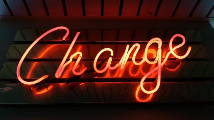 Change HR