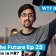 blockchain in HR, whatthefuture, how does blockchain affect hr, how to secure salary data, ways of digital payment, ways of digital transactions, how to add the information in blockchain