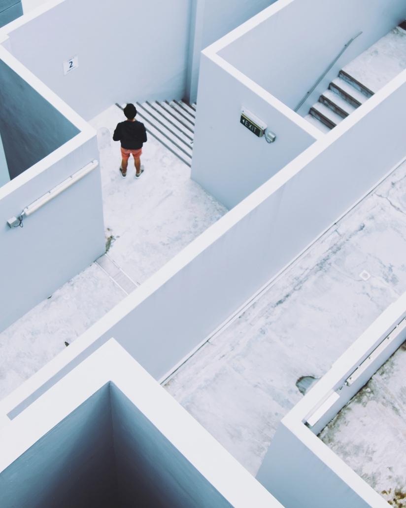 HR silos, HR hierarchy