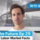 Covid-19 Labor Market Summary - What the Future Ep 29