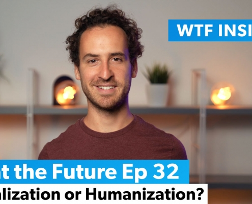 Humanization against Digitalization of work