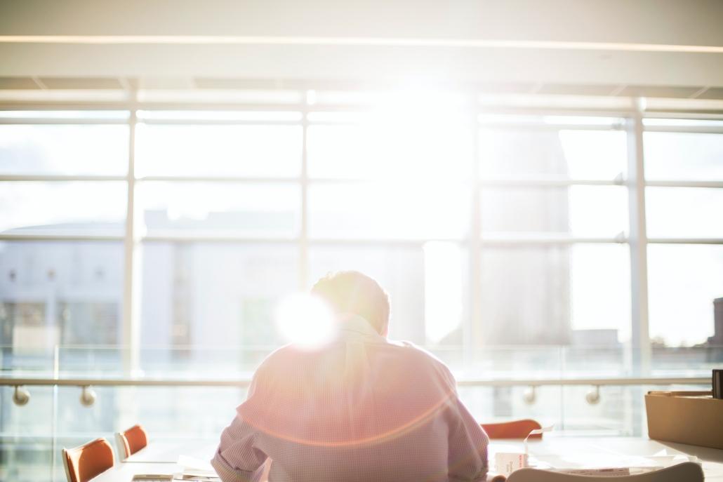 Future of Work fundamentals