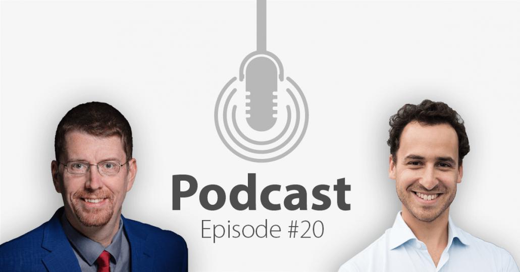 HRForecast humanbrand podcast