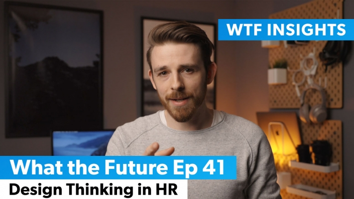 design thinking hr