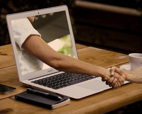 Digital technologies in HR management