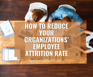 employee attrition definition