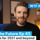 HR trends for 2021 and beyoond